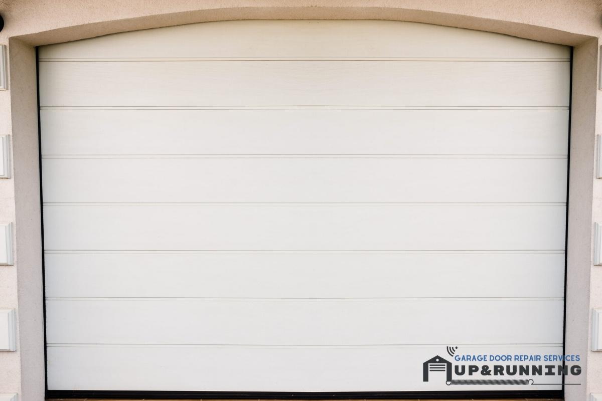 Up Running Garage Door Repair Services